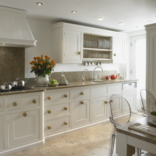 Quadrant White Kitchen-70096